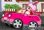 Игра Pink Car
