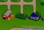 Игра Farm Roads