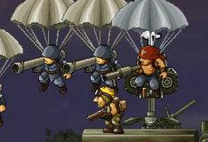 Игра Military Rescue