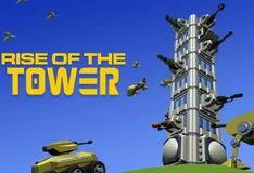 Игра Rise of the Tower