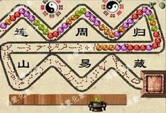 Игра Китайский квест