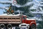 Играть в Онлайн игру Winter ATX