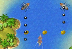 Игра Pirates: Captain Jack Adventure