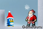 Игра Saving Christmas