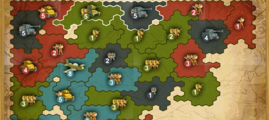 Игра Мировая война 2