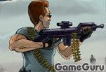 Игра Zombie Invaders 2