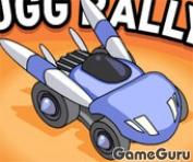 Игра Knugg Rally
