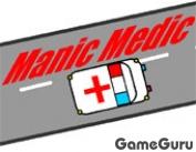 Игра Manic Medic