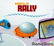 Игра Miniclip Rally