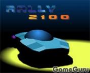 Игра Rally 2100