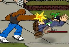 Thug Jacker Half