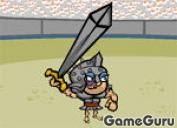Игра Gladiator