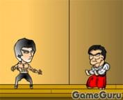 Игра Bruce Lee