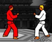 Игра Kumite