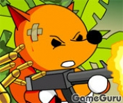 Игра Power Fox
