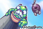 Игра Toss the Turtle