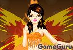 Игра Fire Fairy