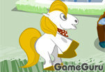 Игра Pet Home Designer: Cozy Pony Land