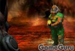 Doom: Flatten Horison