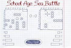 Игра SeaBattle