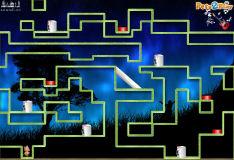 Игра Mouse Maze
