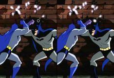 Игра Бэтмен: датчик различия