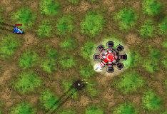 Игра Bunker Defence