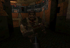 Игра Quake Ressurection