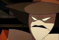 Игра Бэтмен: чучело