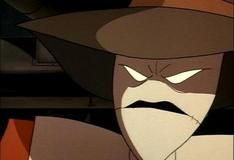 Бэтмен: чучело