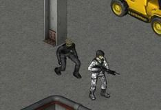 Игра Stealth Hunter