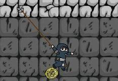 Игра Ninja+ 2