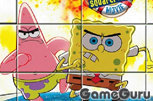 Sponge Bob 6 Jigsaw Puzzle
