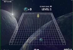 Игра Игра Геометрическая змейка