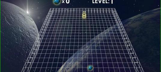 Игра Геометрическая змейка
