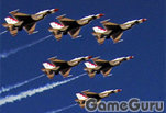 Игра Air Defence