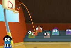 Игра Самый лучший баскетбол