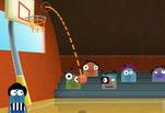 Играть бесплатно в Самый лучший баскетбол