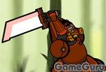 Игра Strawhat Samurai 2