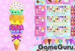 Игра Винкс: мороженое