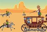 Игра Stagecoach Company 2