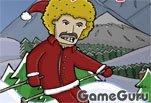 Игра Лыжные маньяки