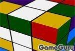 Игра 3D Cube Assemble