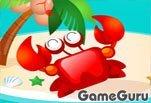 Игра Greedy Crab