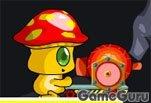 Игра Mushroom Defender