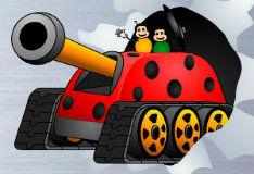 Игра Beetle Tank