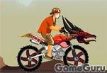 Игра Dragon rider
