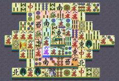 Geiles Mahjong