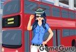 Игра Водитель автобуса бьюти