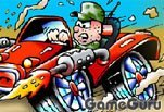Игра Buggy Fighter